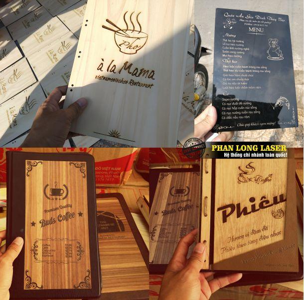 Công ty chuyên nhận làm menu theo yêu cầu lấy liền giá rẻ tại Tphcm Sài Gòn Hà Nội Đà Nẵng và Cần Thơ