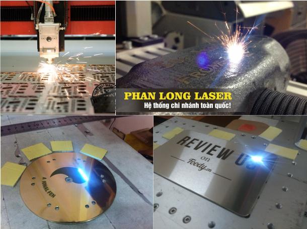 Xưởng Gia Công Laser, Cắt Laser, Khắc Laser Sài Gòn, Đà Nẵng, Hà Nội