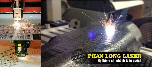 Địa chỉ Gia Công, Cắt Khắc Laser uy tín ở Đà Nẵng