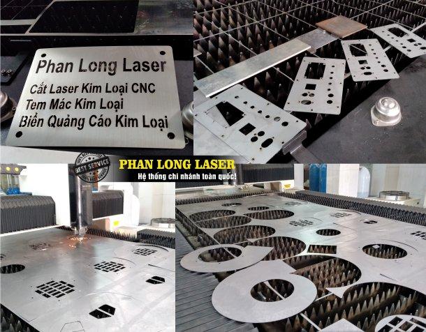 Công ty chuyên nhận gia công cắt laser trên kim loại inox đồng nhôm sắt thép giá rẻ tại Tp Hồ Chí Minh, Sài Gòn, Hà Nội giá rẻ