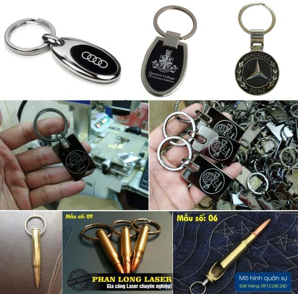 Địa chỉ Bán buôn, bán sỉ móc khóa kim loại inox tận gốc nơi sản xuất tại TPHCM, Đà Nẵng, Hà Nội