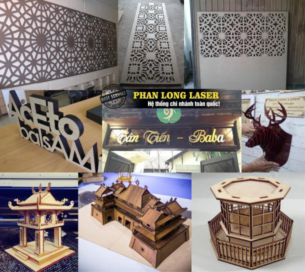 Dịch vụ cắt chữ gỗ, cắt tạo hình trên gỗ, cắt logo hoa văn trên gỗ, cắt gỗ làm mô hình, cắt gỗ làm sa bàn tại Tphcm Sài Gòn, Hà Nội, Đà Nẵng
