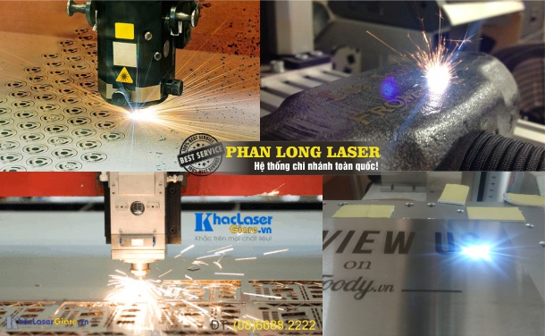 Cắt Inox, Khắc Inox, Gia Công Inox bằng Laser tại HCM, Đà Nẵng, Hà Nội, Cần Thơ