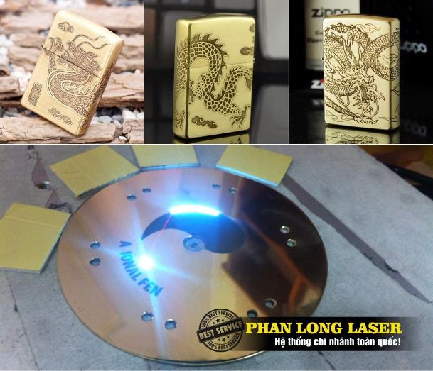 Khắc Kim loại bằng laser ở đâu tại Hà Nội, Đà Nẵng, Sài Gòn, Cần Thơ