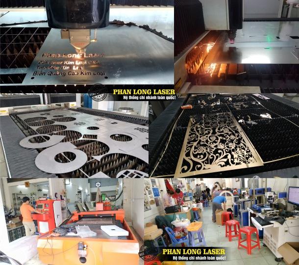 Công ty chuyên nhận cắt Laser kim loại lấy ngay ở 145 Hoàng Công Chất Bắc Từ Liêm Hà Nội