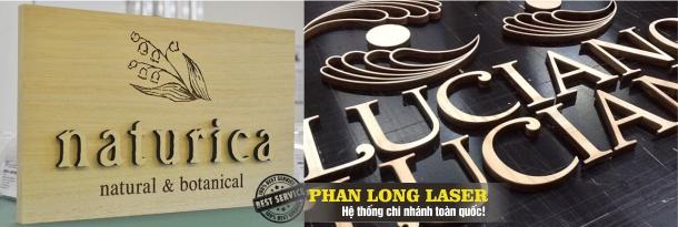 Cắt chữ gỗ tại Hà Đông, Hoàng Mai, Ba Đình, Đống Đa Hà Nội