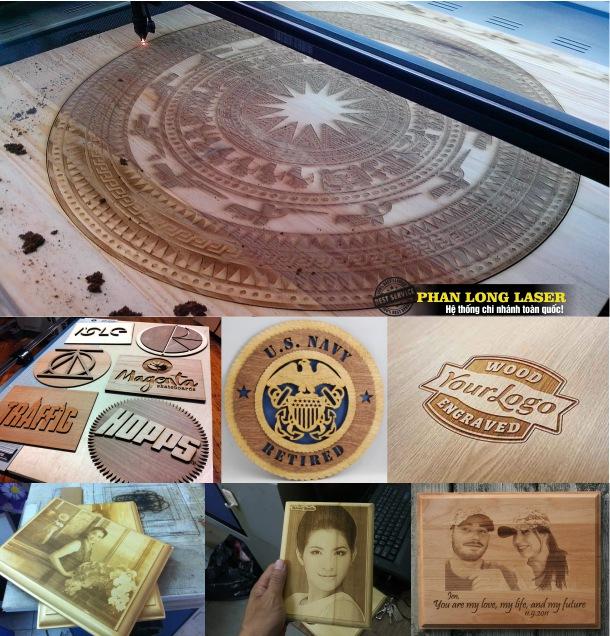 Địa chỉ Điêu Khắc Gỗ, Khắc hình ảnh lên gỗ, khắc thư pháp, khắc logo hoa văn lên gỗ tại Quận Đống Đa
