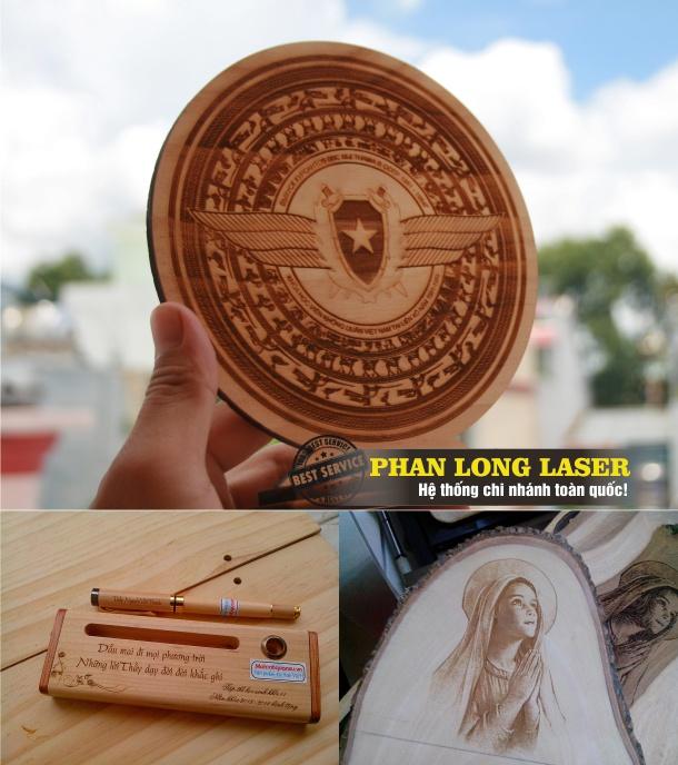 Khắc Logo, Khắc hình lên gỗ tại Quận Sơn Trà, Ngũ Hành Sơn, Hòa Vang Đà Nẵng