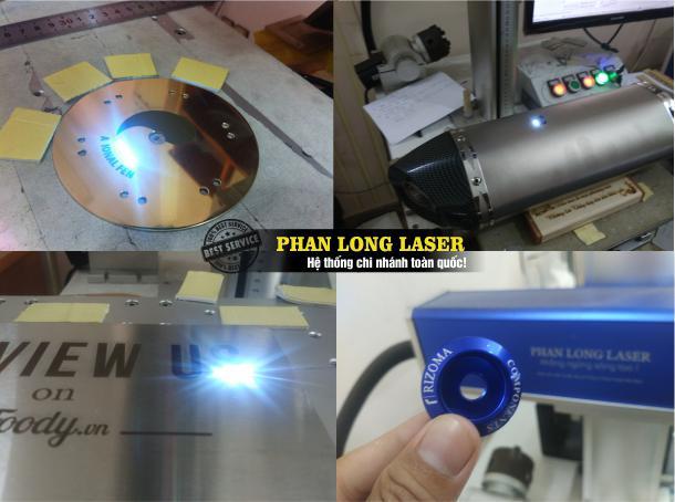 Địa chỉ xưởng cắt khắc laser theo yêu cầu lên inox kim loại giá rẻ tại Hà Nội, Đà Nẵng, Cần Thơ, Tphcm