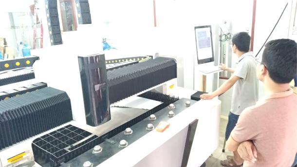 Tìm hiểu công nghệ cắt laser trên Kim Loại Inox Đồng Nhôm Sắt Thép